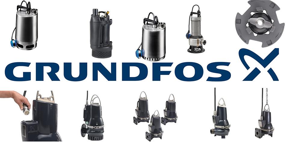 Насосы Grundfos - мировой лидер в производстве решений для водоснабжения